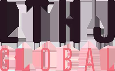 LTHJ GLOBAL logo