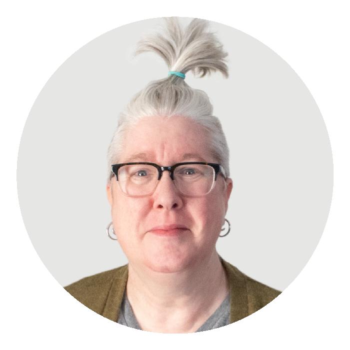 Amy Davies portrait